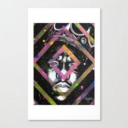 """""""King of NY"""" Canvas Print"""