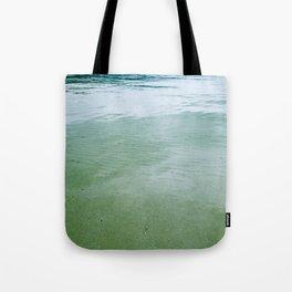 green 102 Tote Bag