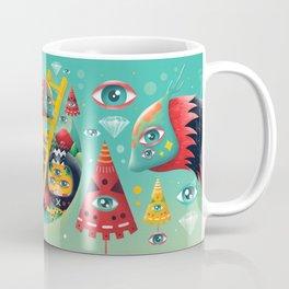 ESCALERA Coffee Mug