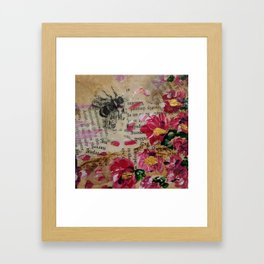 God Save the Queens 2 Framed Art Print