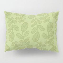 Spring Garden Baby Pillow Sham