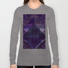Love Lost City Long Sleeve T-shirt