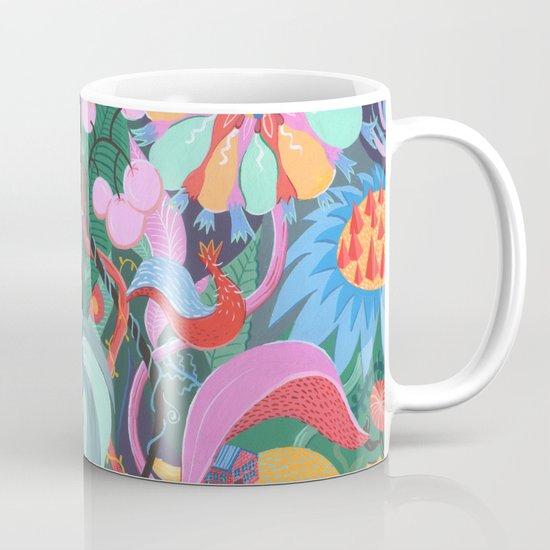 Hidden House Coffee Mug