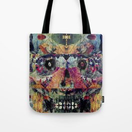 Creep Tote Bag