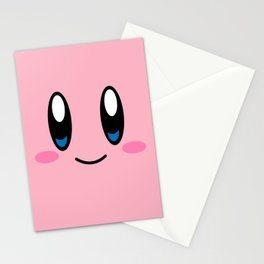 Pink Powerhouse Stationery Cards