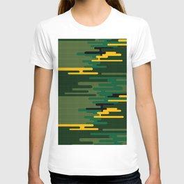 8Bit Camo T-shirt