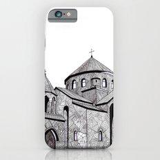 Saint Hripsime Church (Armenia) iPhone 6 Slim Case