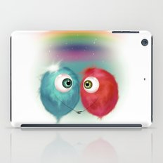 Hello Earthling - love iPad Case
