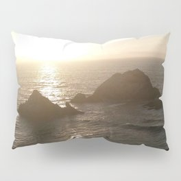 Linger Pillow Sham