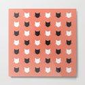Cat Pattern 02 by omgcatz