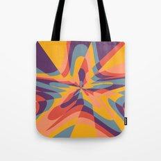 Tropical Star Tote Bag