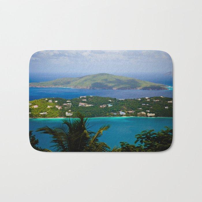 Virgin Islands Bath Mat