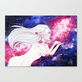 Space vol 2 Canvas Print