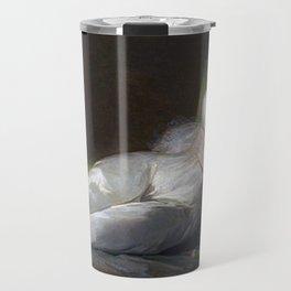 Goya-La maja vestida Travel Mug