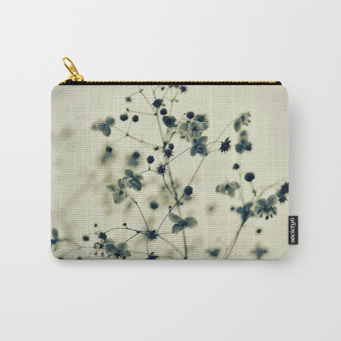 Grannies Attic Carry-All Pouch