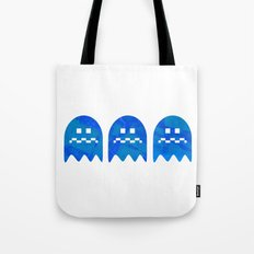 The Very Hungry Pacapillar - Variant Tote Bag