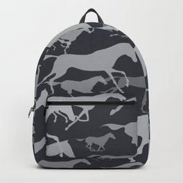 Wild Horses Backpack