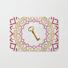 Phantom Keys Series - 06 Bath Mat