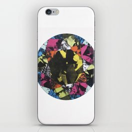 Inner Gem iPhone Skin