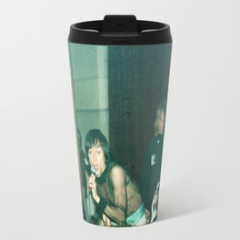 master of the smile Travel Mug