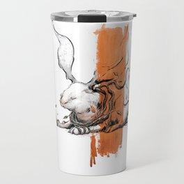 Tangled Travel Mug
