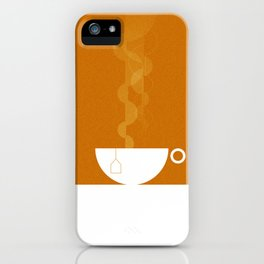 Cuppa Tea? iPhone Case