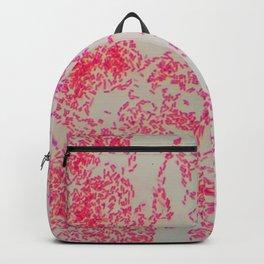 """GRAM NEGATIVE"" Pattern MICROSCOPIC ...Micro  Backpack"