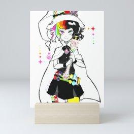 potion master Mini Art Print