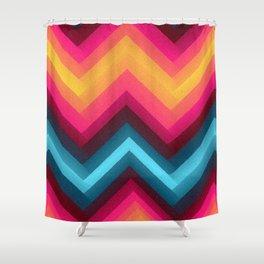 Impulse Shower Curtain