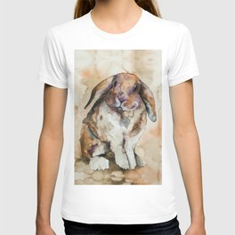 BUNNY #1 T-shirt