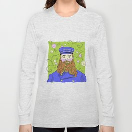 Vinny's Postman Long Sleeve T-shirt