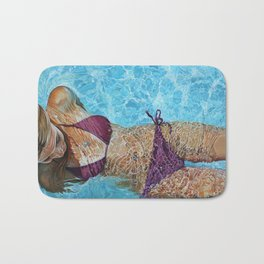 Greece Bath Mat
