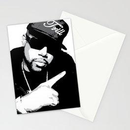PIMP C Stationery Cards