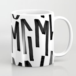 BE BRAVE<BELIEVEINYOURSELF Coffee Mug