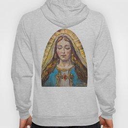 Beata Virgen Maria Hoody