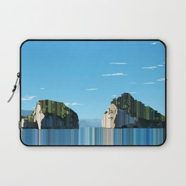Los Arcos Laptop Sleeve