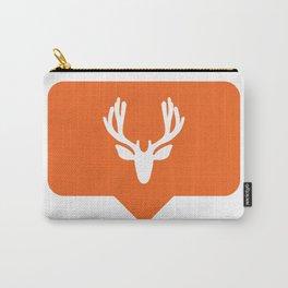 I like deer! Carry-All Pouch