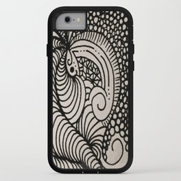 LoveForeverII iPhone Case