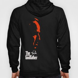 The Godfather Artwork, Posters, Prints, Tshirts, 1972 Movie For Men, Women, Kids Hoody
