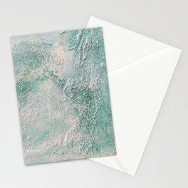 ocanic love Stationery Cards