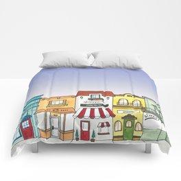 Shops Comforters