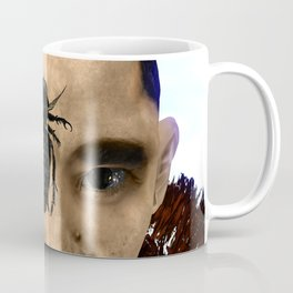 Fly: Get Out Of Here! Coffee Mug