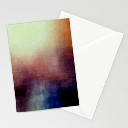 Gay Abstract 24 Stationery Cards