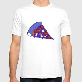 Beet and Teeth T-shirt