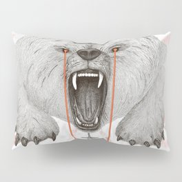 Power Pillow Sham