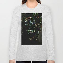 Angle de vue de nuit Long Sleeve T-shirt