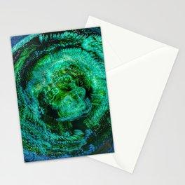 Divine Celestial Orb Stationery Cards