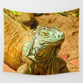 Smily Wall Tapestry