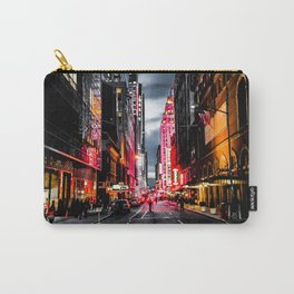 Gotham Carry-All Pouch
