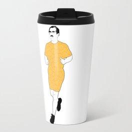 MUSTACHE Travel Mug